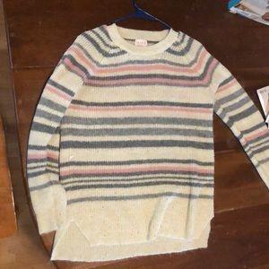 Sweaters - Maternity sweater
